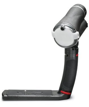 SeaLife SL963 Sea Dragon Underwater Flash with Head, Grip, Single Tray & Diffuser ()