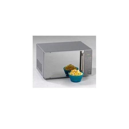 Avanti Products 0.8 Cu. Ft. 700 Watt Microwave Oven with Mirror Door by Supernon