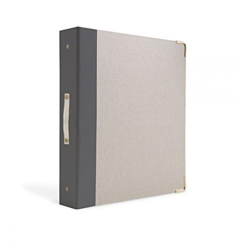 russell-hazel-signature-binder-1-set-charcoal