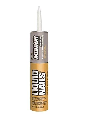 Liquid Nails Mirror Adhesive (Atlantic Mirror)