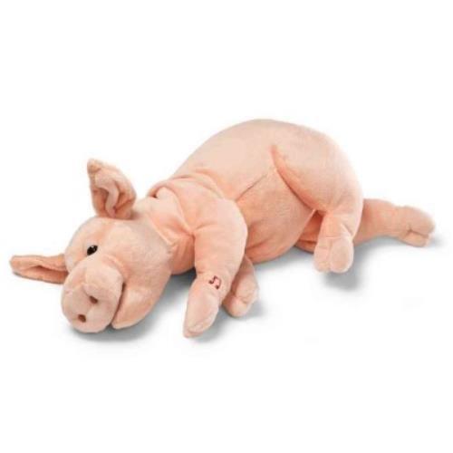 Arnold Snoring Pig - 3