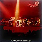 Man - Be Good To Yourself At Least Once A Day - United Artists Records - 29 417 I, United Artists Records - UAG 29417