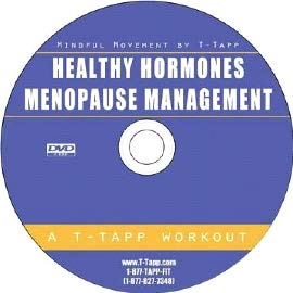 - T-Tapp Healthy Hormones Menopause Management