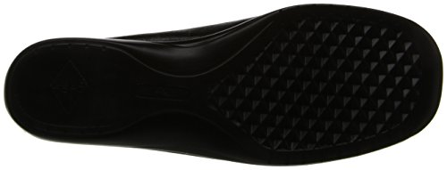 A2 Da Aerosol Donna Mocassino Slip On Nero