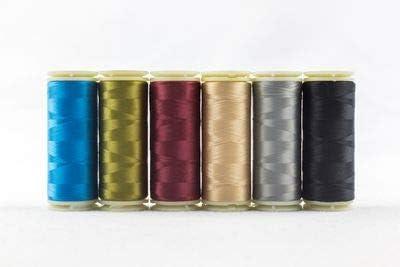 B002 WonderFil Specialty Threads Invisafil Thread Mini-Packs