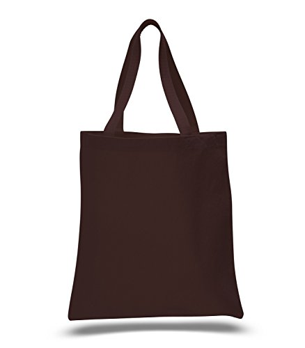Iron On Canvas Bags - 7