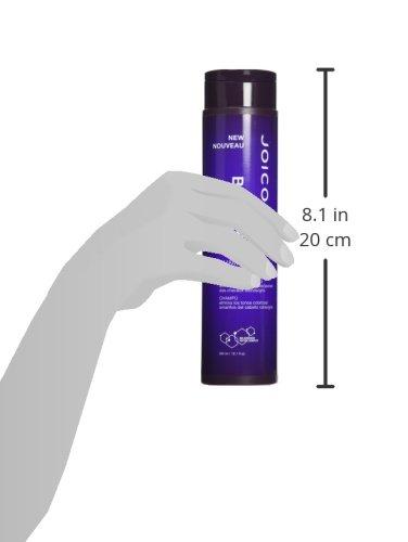 Review Joico Color Balance Shampoo,