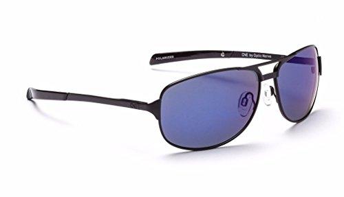 Optic Nerve One Siege Sunglasses, Matte ()