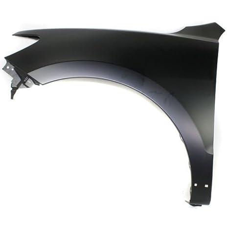 Fender For 2007-2009 Hyundai Santa Fe Front Driver Side Primed Steel