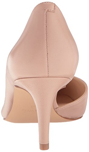 shopping online clearance Nine West Women's Sabatay Leather Dress Pump Natural with paypal for sale cheap sale in China qK6RgaNwhI