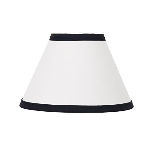 NoJo Dreamer - Black/White Lamp Shade ()