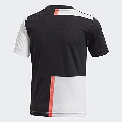 adidas Juventus Turin Mini Home Equipación, Unisex bebé ...