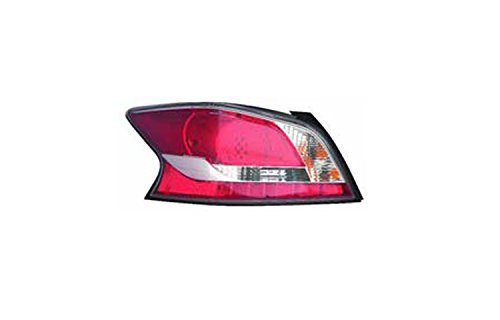 Depo R Led Tail Lights in US - 3