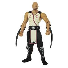 Mortal Kombat MK9 4 Inch Action Figure Baraka -