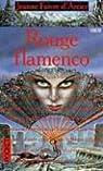 L'Opéra macabre, tome 1 : Rouge Flamenco par Faivre d'Arcier