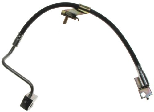 ACDelco 18J1423 Professional Rear Hydraulic Brake Hose Assembly