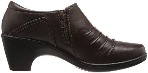 Easy Brown Street Ankle Burnz Women's Bootie FwxfPqrFY