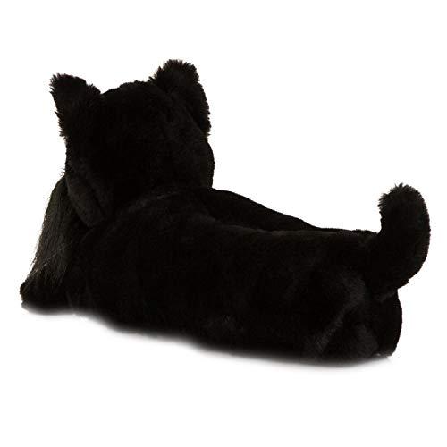 Confortables Terrier Taffy Femmes Loungeable Pantouffles Boutique Animakes Nouvelles Pour PWqwB1UFIx