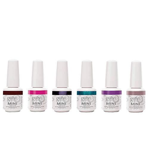gelish mini nail polish - 3