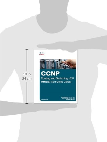 CCNP Routing and Switching v2.0 Official Cert Guide Library: Amazon ...
