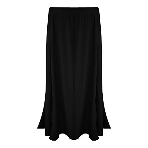 SA SA Femme Jupe Fashions Fashions Noir Femme Femme Fashions Noir SA Jupe Jupe Noir waRzqnA8z