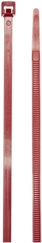 Supply Plenum (Morris Products 20982 Air Handling Cable Ties For Plenum Areas, 8