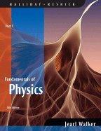 Read Online Fundamentals of Physics, Part 1, 8TH EDITION PDF