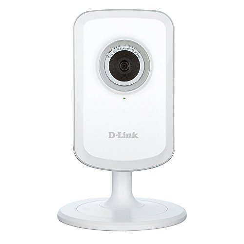 D-Link Wi-Fi Camera with Remote Viewing (DCS-931L)