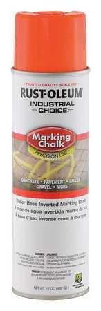 Marking Chalk, Red, 17 oz.
