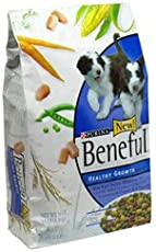 Upc 17800180115 Beneful Healthy Puppy With Real Chicken Dry Dog Food