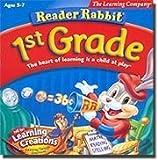 Software : Reader Rabbit 1st Grade