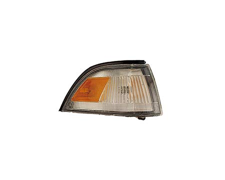 Fits 1988-1992 Toyota Corolla Park Clearance Light Passenger Side TO2521108 4dr For Sedan/4dr wagon; for USA built - replaces 81610-02020