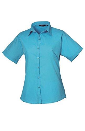 Premier - Camisas - para mujer turquesa
