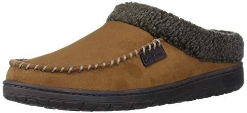 Take 48% off microfiber suede slippers