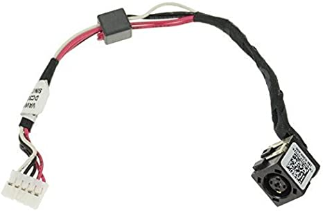 For Dell Inspiron 5721 5735 5737 1K31Y 17R 3721 3737 DC IN Power Jack Cable