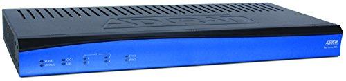 Adtran Total Access 908e VoIP Gateway - 3 x RJ-45 - 8 x FXS