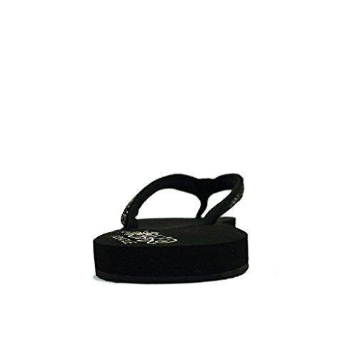 dimensioni Estiva 39 Eleganti Piattaforma Antiscivolo Confortevoli Femminile Pantofole Traspiranti 0wO5xRRp