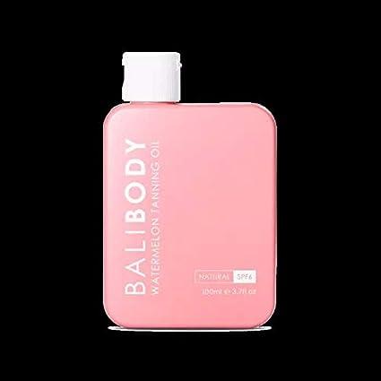 Bali Body Tanning Oil