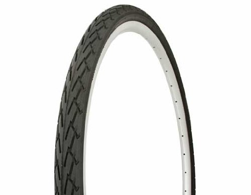 Tire Duro 700 x 40c Black/Black Side Wall DB-7044. Bicycle tire, bike tire, track bike tire, fixie bike tire, fixed gear tire by Lowrider