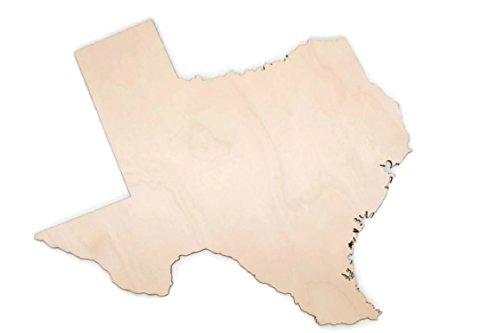 Wooden Texas 12