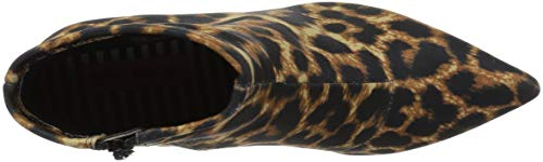 Leopard Betsey Fashion Women's Johnson Verona Boot q7OrX17w