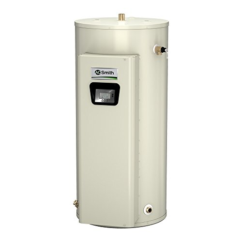 AO Smith DVE-80-6 Commercial Electric Tank Type Water Heater