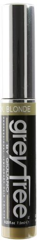 Greyfree Instant Hair Color Touch Up, Dark Blonde, 0.25 Ounce