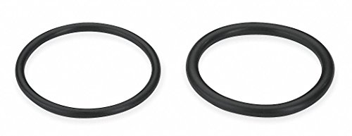 1 Delta Parts - Spout O-Ring Set for Delta 172, 173, 174, 176, and 178 Waterfall Series - 1 Each
