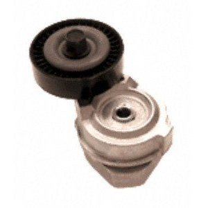 Goodyear Belts & Hoses 49279 Goodyear Tensioner and Idler Pulley