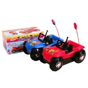 Purchase low price Antenna Tumble Buggys Flipping Spinning Buggy Set Two