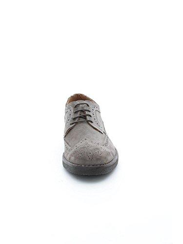 Igi&Co 4721400 Sneakers Uomo Brush/Peltro 40