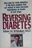 img - for Reversing Diabetes book / textbook / text book