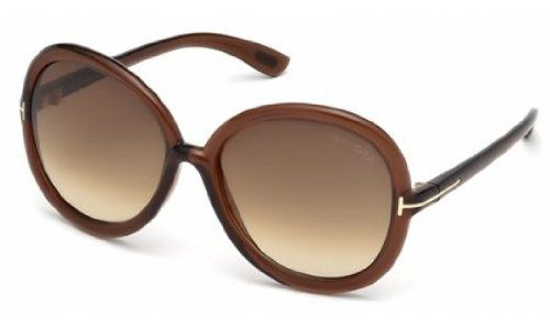 Tom Ford Sunglasses TF 276 BROWN 50F - Exclusive Sunwear