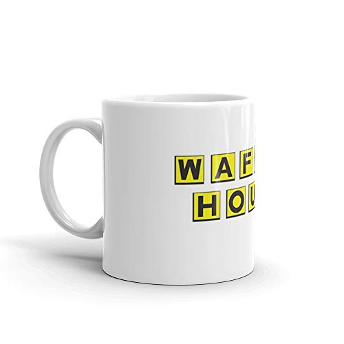 Waffle 11 Oz White Ceramic for sale  Delivered anywhere in USA